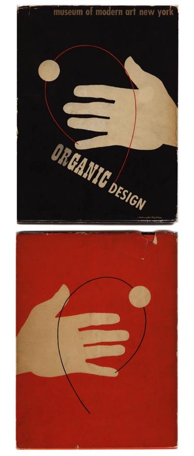 Catàleg Organic Design MoMA 1941