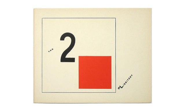 Lissitzky coberta hoalndes