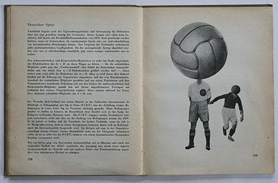 Tucholsky / Heartfield, Deutschland (p. 108-109)