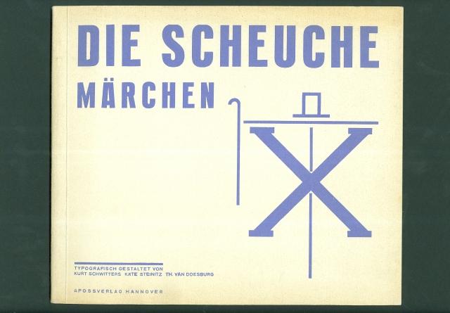 Schwitters_Scheuche