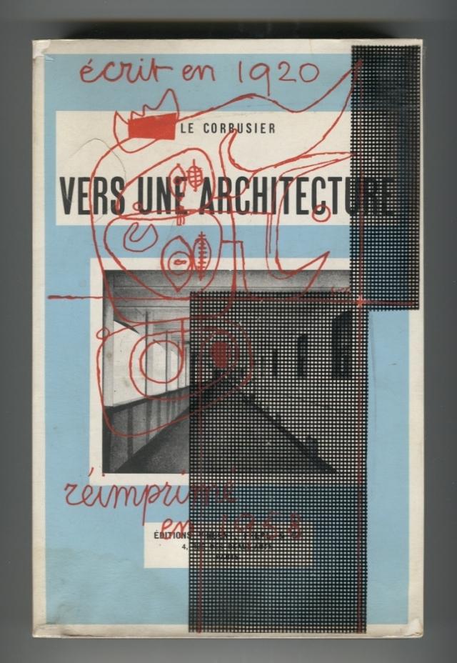 Vers une architecture. Paris: Vincent & Fréal, 1958
