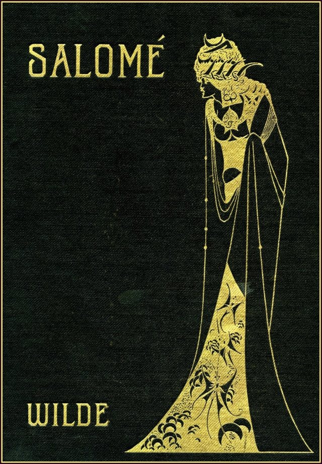 Beardsley_Salome