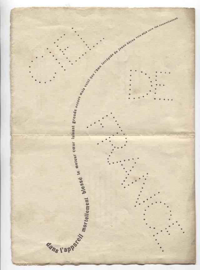 "Josep Maria Junoy. ""Guynemer"". Barcelona: Librairie Antonio López, 1918"